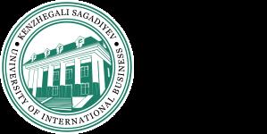 Университет международного бизнеса的Logo图标